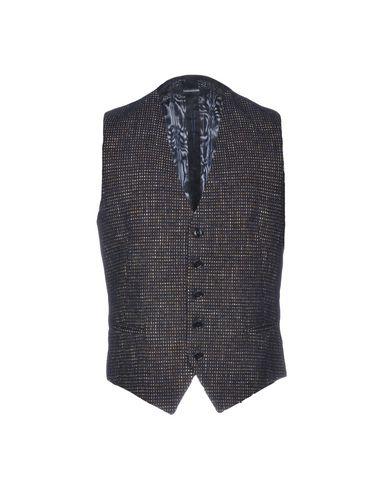 gratis frakt rimelig reell for salg Tagliatore Dress Vest pålitelig billig profesjonell 7tLoA