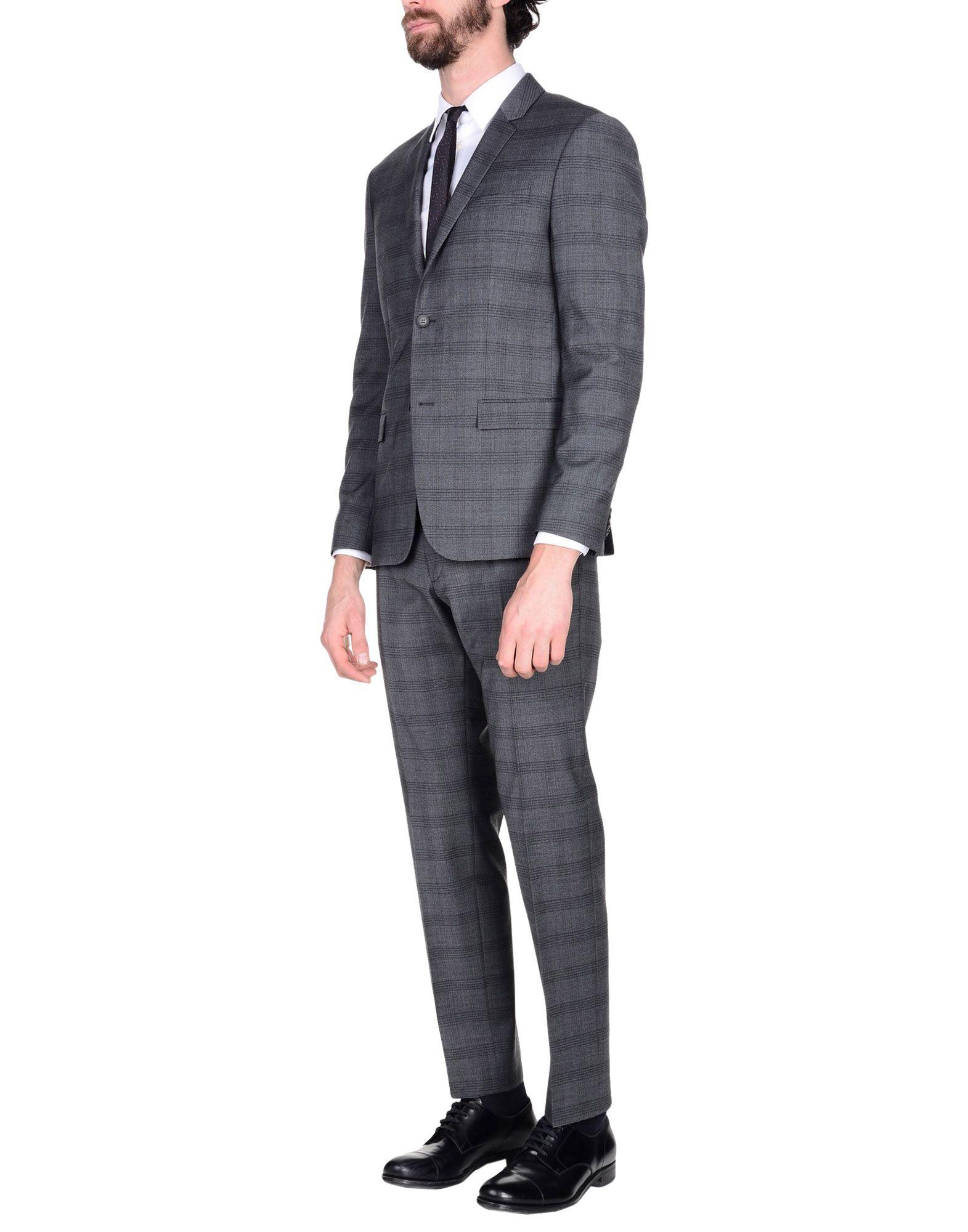 5ca58040f70a Calvin Klein Άνδρας - Calvin Klein Κοστουμια Και Σακακια - YOOX Greece