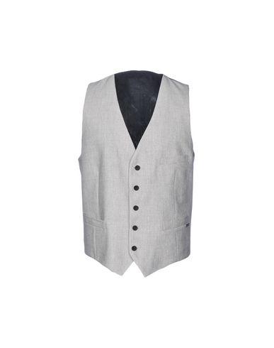 2f218d73c Boss Orange Waistcoat - Men Boss Orange Waistcoats online on YOOX ...