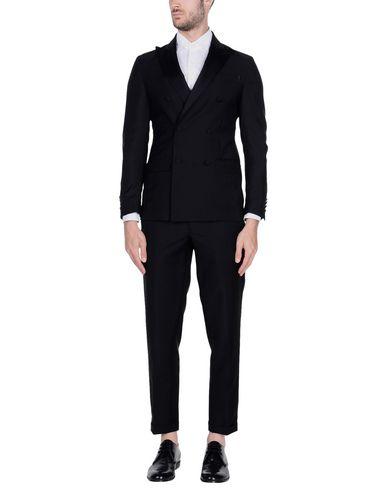 MAISON LVCHINO Suits in Black