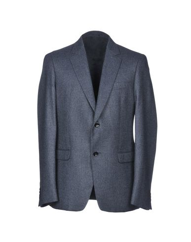 HALSTON Blazer in Dark Blue
