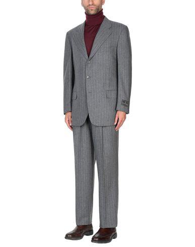 227baddda17f Ermenegildo Zegna Suits - Men Ermenegildo Zegna Suit online on YOOX ...