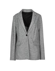 Armani Jeans Vestes Et Tailleurs - Armani Jeans Femme - YOOX d8119fdc07a