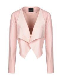 moda designerska Darmowa dostawa cienie Pinko Coats & Jackets - Pinko Women - YOOX United States