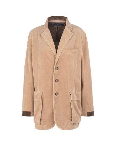 Veste Polo Ralph Lauren Corduroy Blazer - Femme - Vestes Polo Ralph ... 6eeaaaa5beb