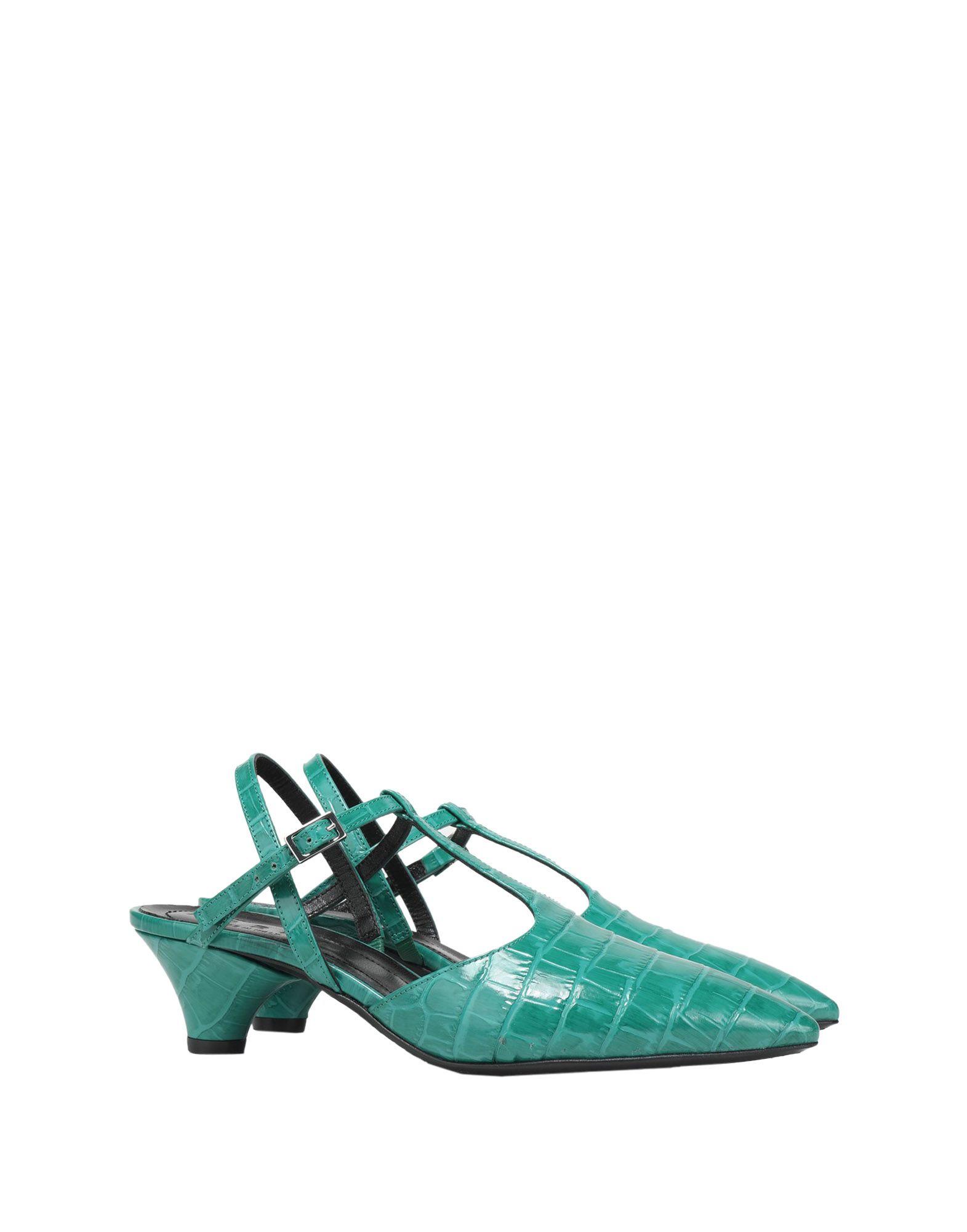 Rabatt Schuhe Marni Pumps  Damen  Pumps 49405948VA 0526da