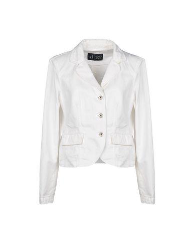 c9464526e5c6 Veste Armani Jeans Femme - Vestes Armani Jeans sur YOOX - 49407803OR