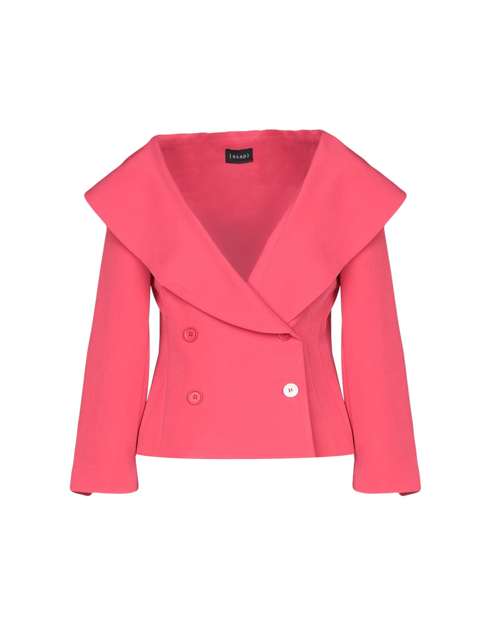 Giacca (A.S.A.P.) donna - - 49410774SI  Neues exklusives High-End