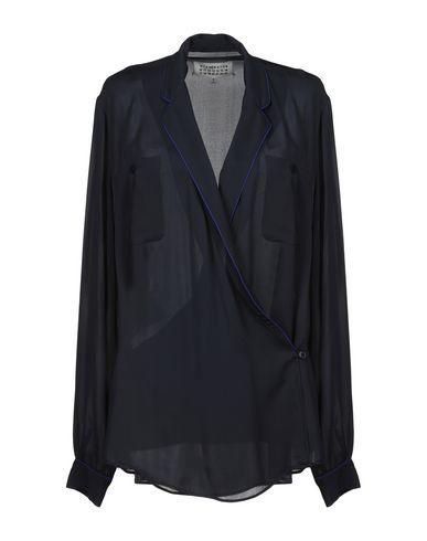 MAISON MARGIELA - Silk shirts & blouses