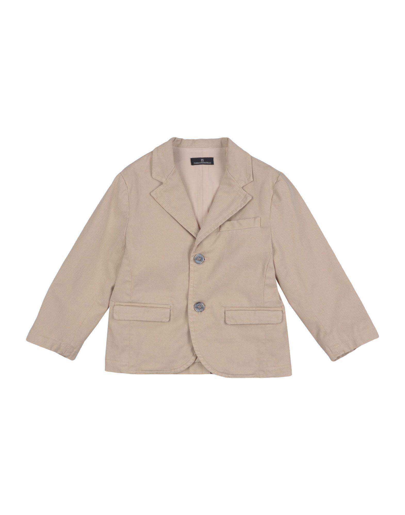 f7762c986ba Σακάκι Αγόρι Carlo Pignatelli 0-24 μηνών - Παιδικά ρούχα στο YOOX