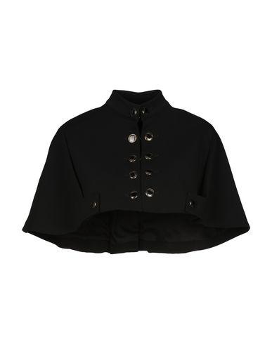 MANGANO Cape in Black