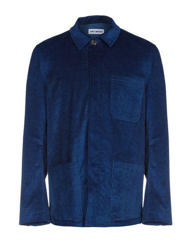 UMIT BENAN Blazer in Bright Blue