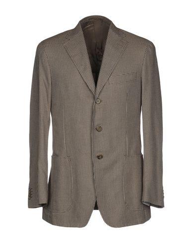 825726b428 ERMENEGILDO ZEGNA Blazer - Suits and Blazers | YOOX.COM