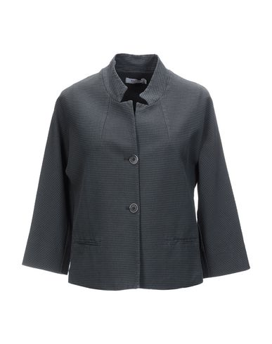 BARBA NAPOLI Blazer in Black