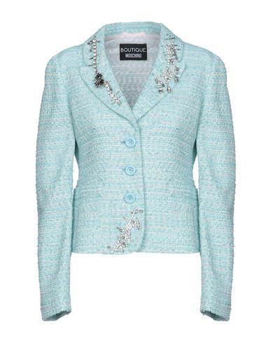 10090f46b1 Boutique Moschino Blazer - Women Boutique Moschino Blazers online on ...