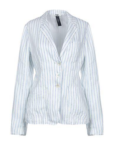 HIGH Blazer in White