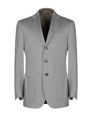 CESARE ATTOLINI Blazer in Grey