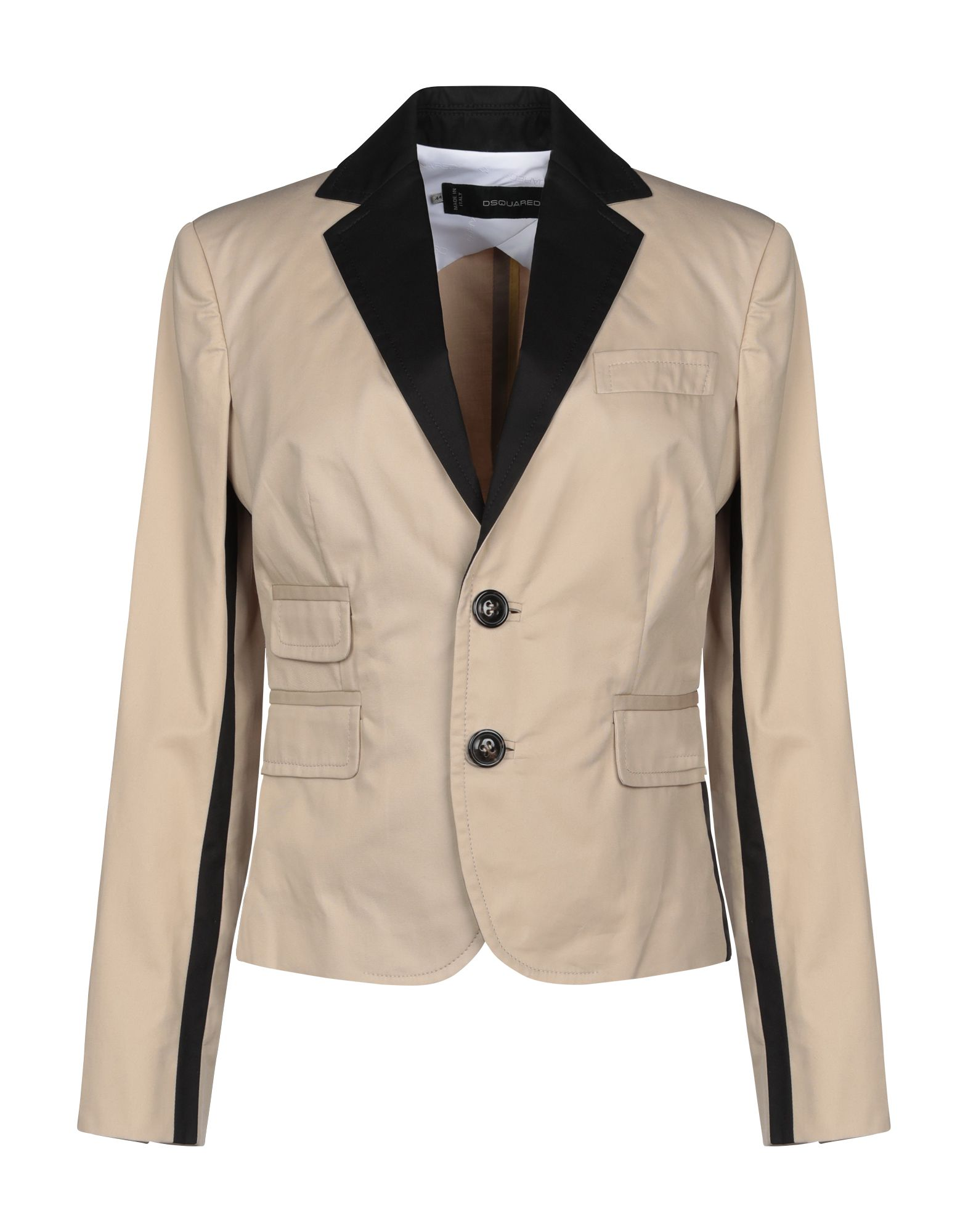 Giacca Giacca Dsquarosso2 donna - 49427231RG  Online-Outlet-Verkauf