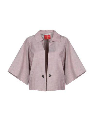 VIVIENNE WESTWOOD RED LABEL Blazer in Pink