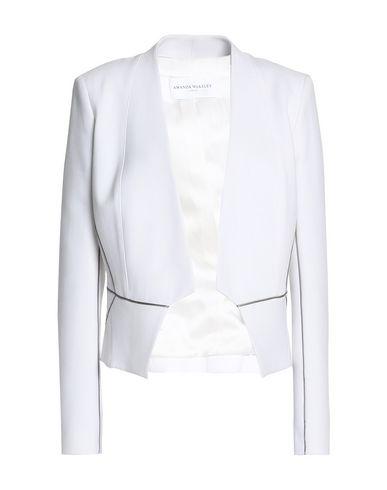 AMANDA WAKELEY Blazer in White