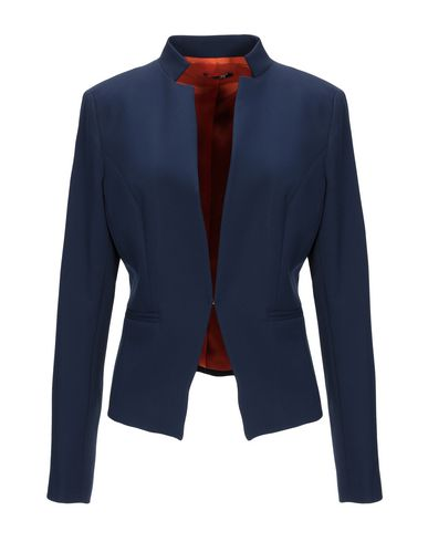 HANITA Blazer in Dark Blue