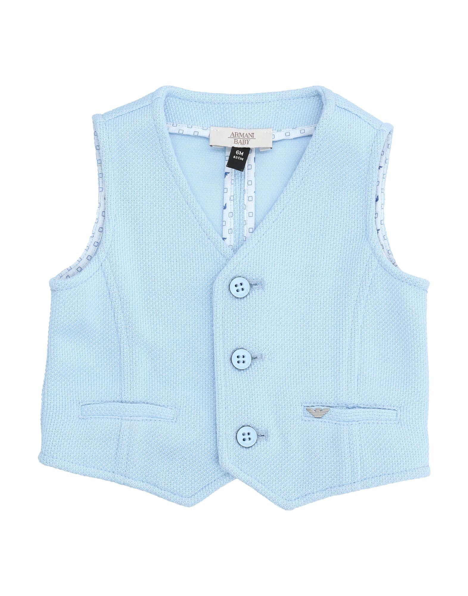 8dda258bec2 Γιλέκο Αγόρι Armani Junior 0-24 μηνών - Παιδικά ρούχα στο YOOX