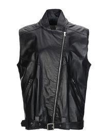 GQUADRO - Кожаная куртка