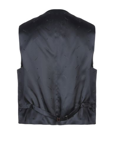 Ritz Foncé Manuel Bleu Costume De Gilet YwadW