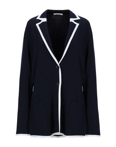 KANGRA CASHMERE Blazer in Dark Blue