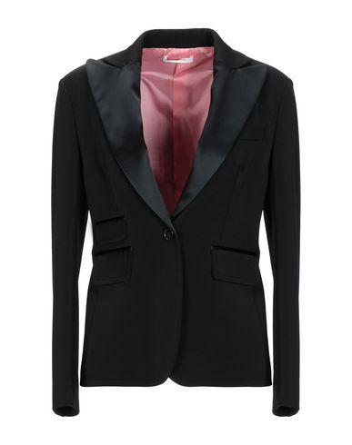 BEAYUKMUI Blazer in Black