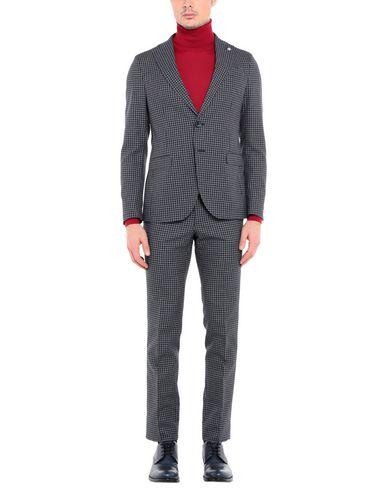 hot sale online 546d6 1d778 MANUEL RITZ Suits - Suits and Blazers | YOOX.COM