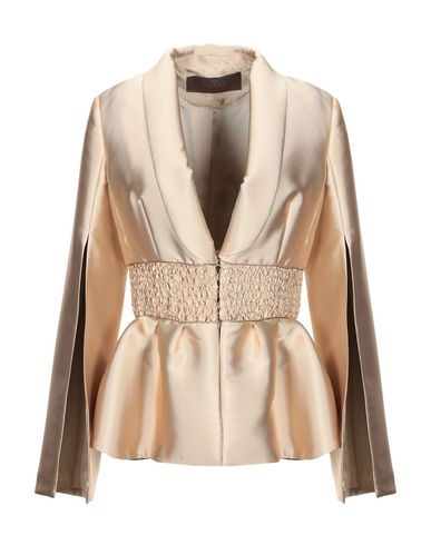 SPACE STYLE CONCEPT Blazer in Sand