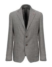 96585ab272b6 Tagliatore Uomo - abiti, blazer e pantaloni online su YOOX Italy