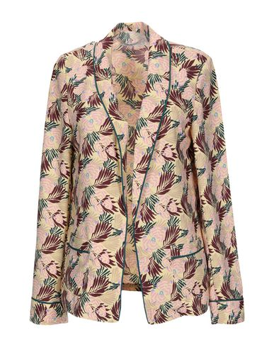 MAISON SCOTCH Blazer in Light Yellow