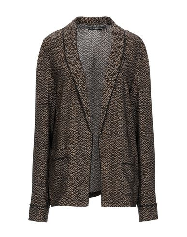 MAISON SCOTCH Blazer in Brown