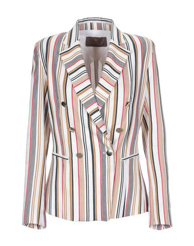 SPACE STYLE CONCEPT Blazer in Ivory