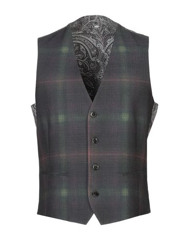 new style 1dbef ec8d8 ETRO Gilet de costume - Costumes et Vestes | YOOX.COM
