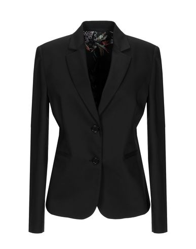 HANITA Blazer in Black