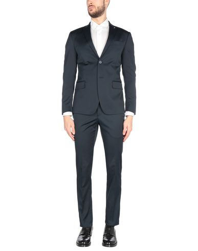 NO NAME Suits in Dark Blue