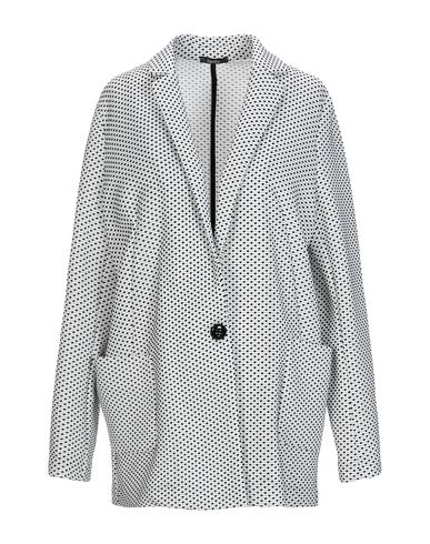 HANITA Blazer in White