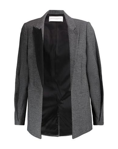 AMANDA WAKELEY Blazer in Grey