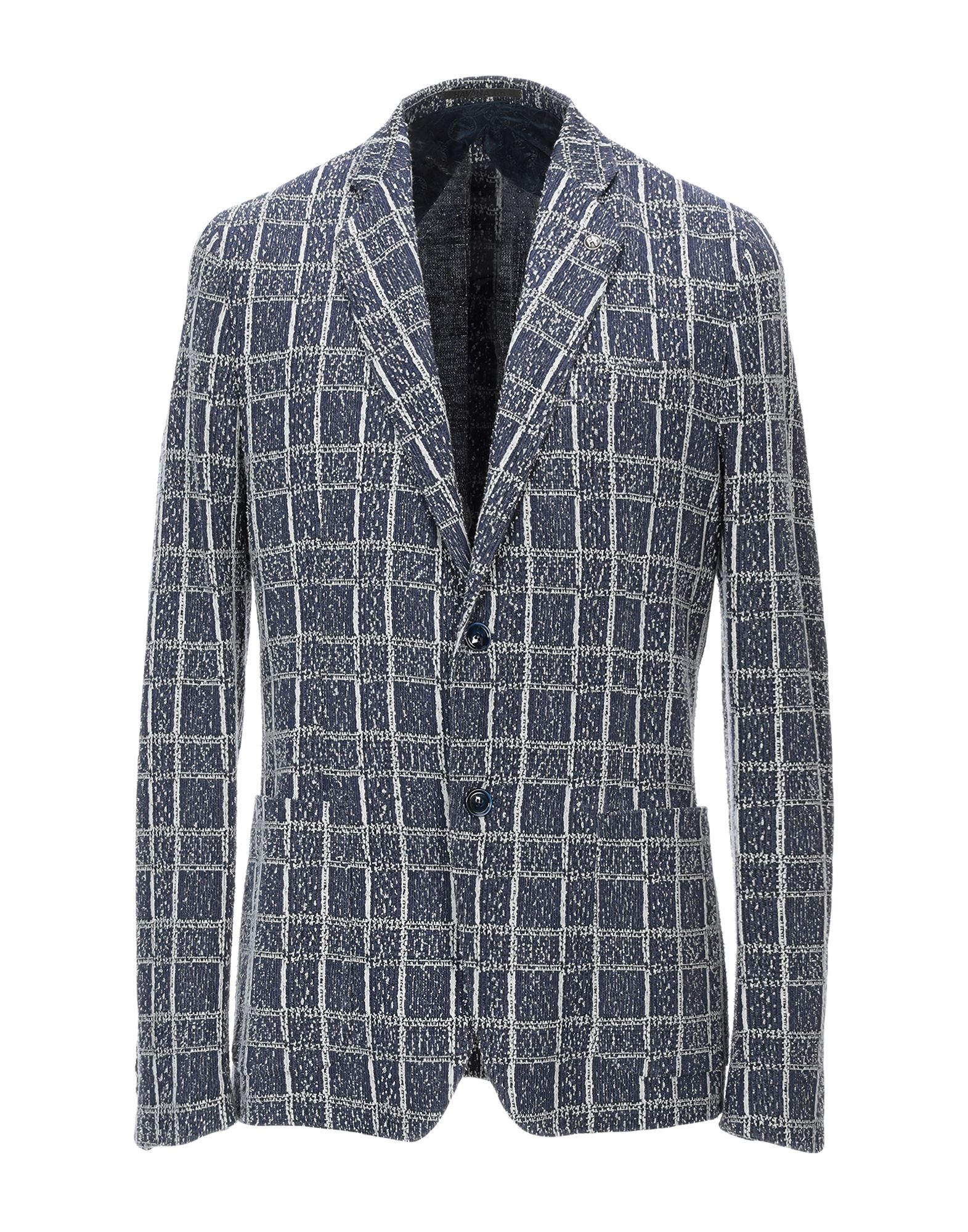 f590648255b8 Havana   Co. Blazer - Men Havana   Co. Blazers online on YOOX United ...