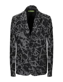 37293581 Versace Jeans Blazers for Men - Versace Jeans Suits And Blazers | YOOX