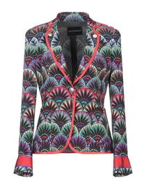 838f1e138c Emporio Armani Coats & Jackets - Emporio Armani Women - YOOX United ...