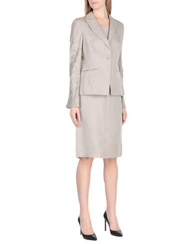 Alberta Ferretti Suit In Beige