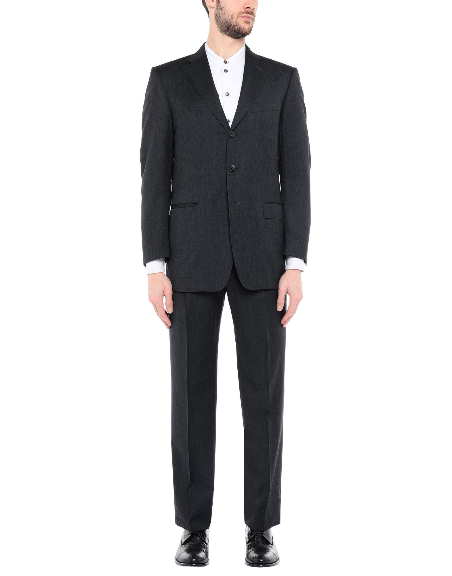 buy online e651b 8aa0c ERMENEGILDO ZEGNA Suits - Suits and Blazers | YOOX.COM