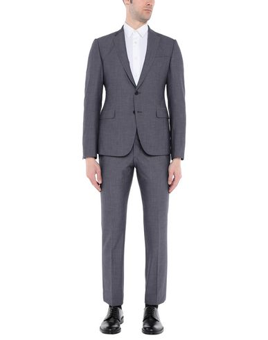 EMPORIO ARMANI - Suits