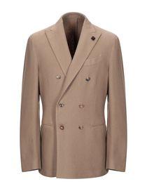 new arrival 2c2d0 f93bb Lardini Uomo - abiti, giacche e moda online su YOOX Italy