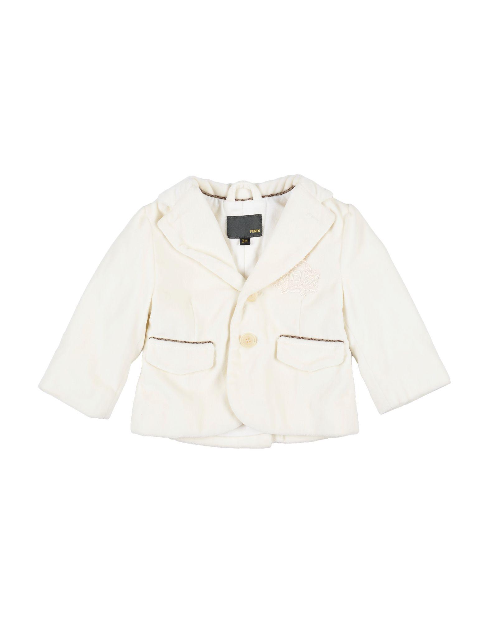 38e1f0e3a27 Μπουφάν Και Γιλέκα Αγόρι Fendi 0-24 μηνών - Παιδικά ρούχα στο YOOX