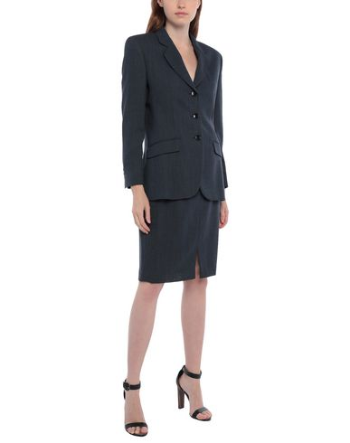 Anderson Suit In Slate Blue